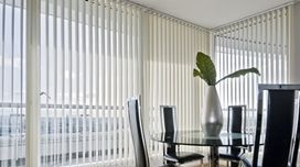 Cortinas Verticales Decorativas